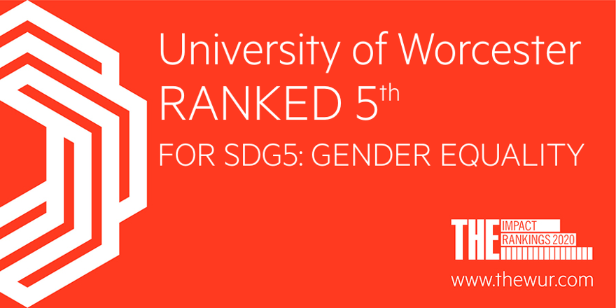 Gender Equality Ranking 2020