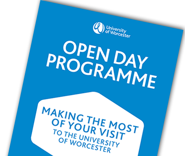 open-day-programme