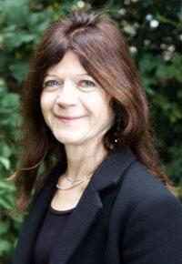 Dr Tricia Connell, Senior Lecturer, English Literature and English Language
