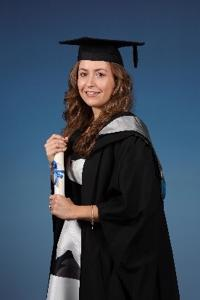 Lauren Beddall - Early Year foundation degree graduate