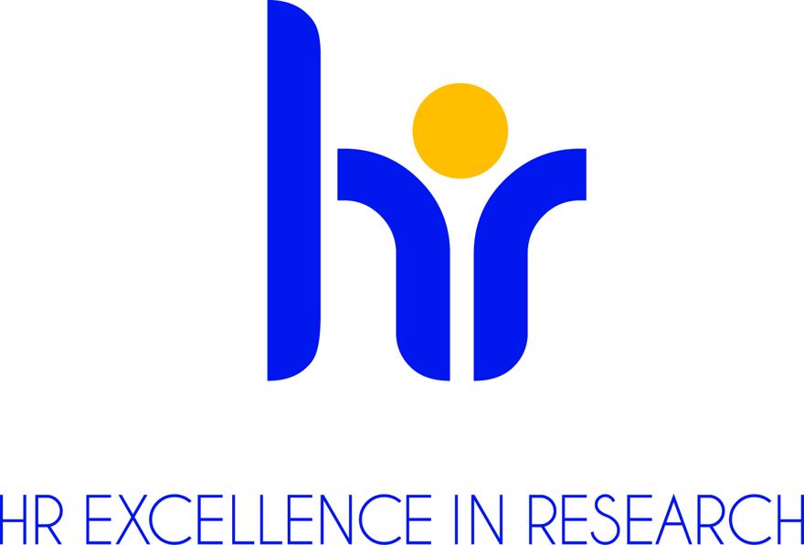 HR Excellence in Research Award logo