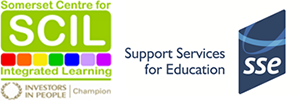Support Services for Education logo